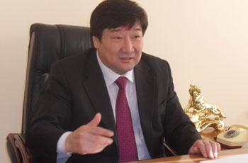 Бахытжан Сексенбаев