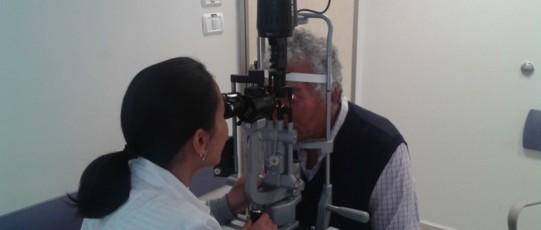 Стажировка по специальности «Лазерная офтальмология»