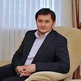 Президент организации Болашак