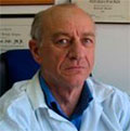 Dr. Ami Sidi - Head of the Department of Urology