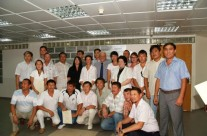 Курс детской хирургии на базе Тау