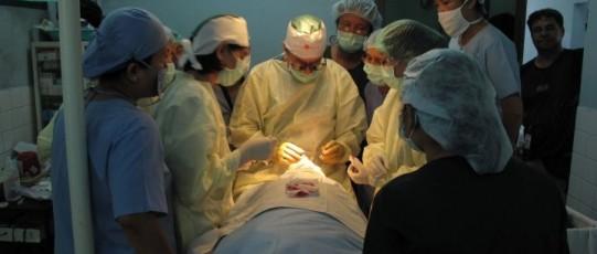 Курс лапроскопической хирургии — Ихилов