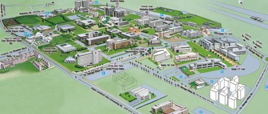 Тель авивский университет