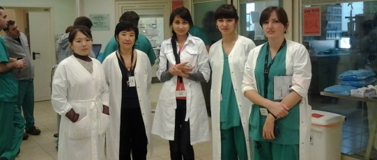 Детская Кардиология и Кардиохирургия