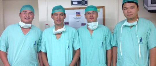 Практическая специализация по Травматологии