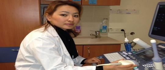 6-ти месячная стажировка «Ультразвуковая диагностика»