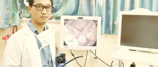 Стажировка по эндоскопии в гастроэнтерологии
