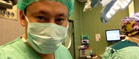 Стажировка по Лапароскопия, эндоурология, рентгенхирургия в урологии